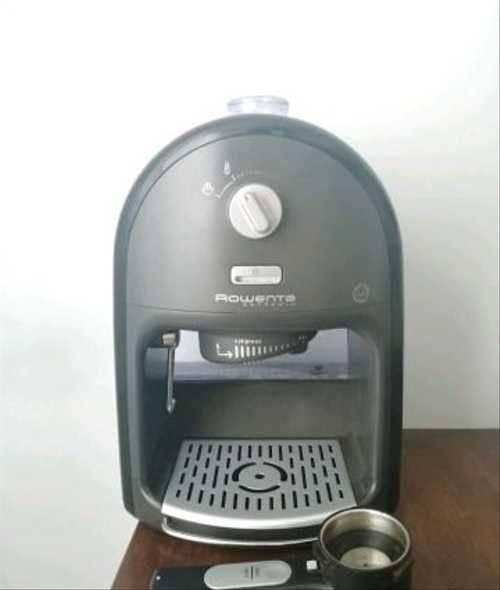 Кофеварка rowenta perfecto