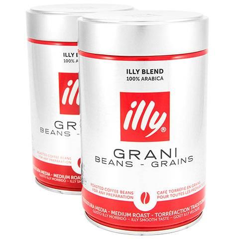 Кофе «illy» в зернах: состав, способы хранения, секреты крепкого напитка