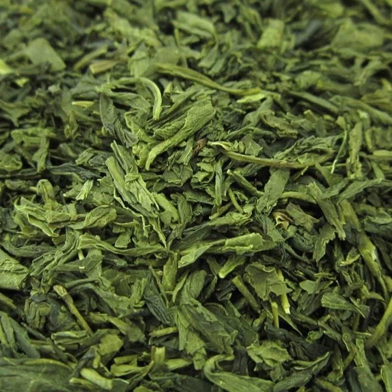 Чай сенча: как делают и как заваривать