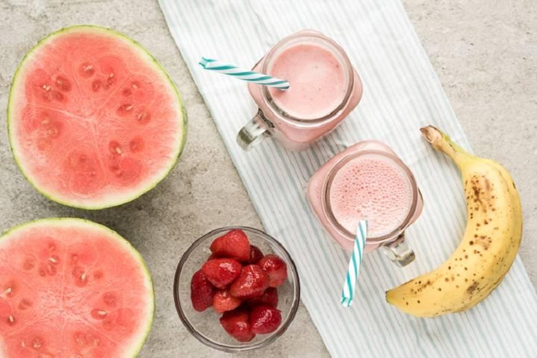 Смузи из дыни для здоровья и похудения. рецепты смузи из дыни с фруктами, цитрусовыми, овощами, молоком