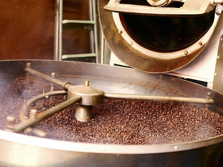 Что такое растворимый (сублимированный) кофе: производство и отличие от натурального