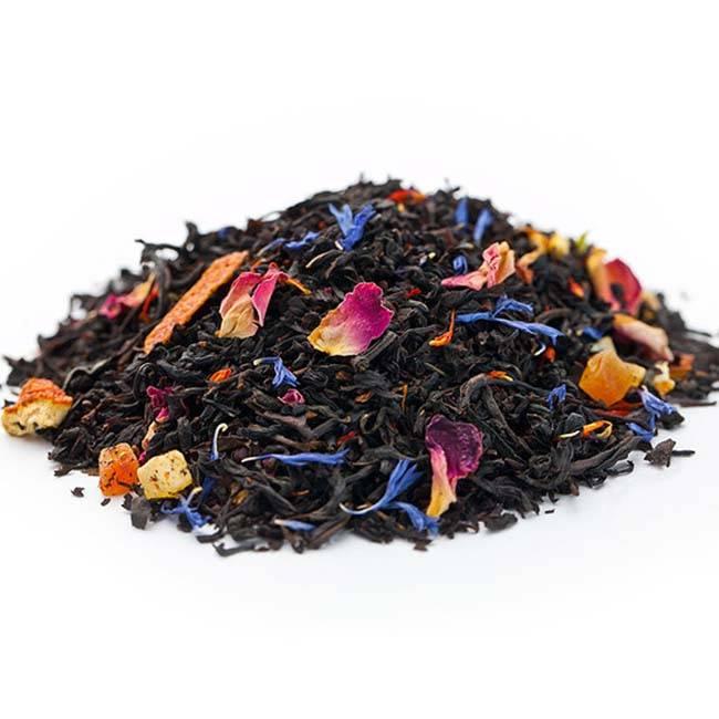 Ароматизаторы в чае: дары природы или химия? /  спецпроект: чай & кофе на сайте roscontrol.com