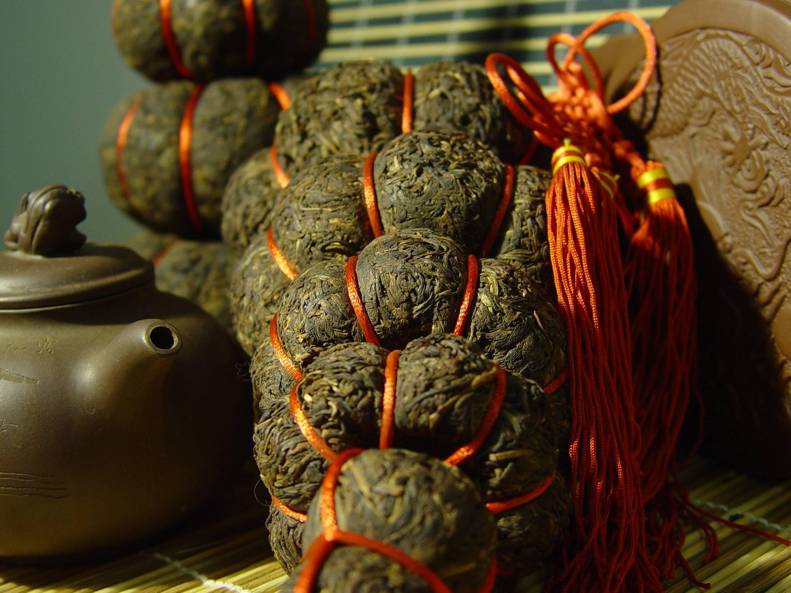 Как пить пуэр: выбираем и завариваем китайский чёрный чай | продукты и напитки | кухня