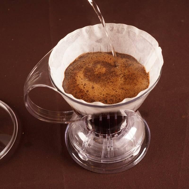 Сколько кофеина в чашке кофе?