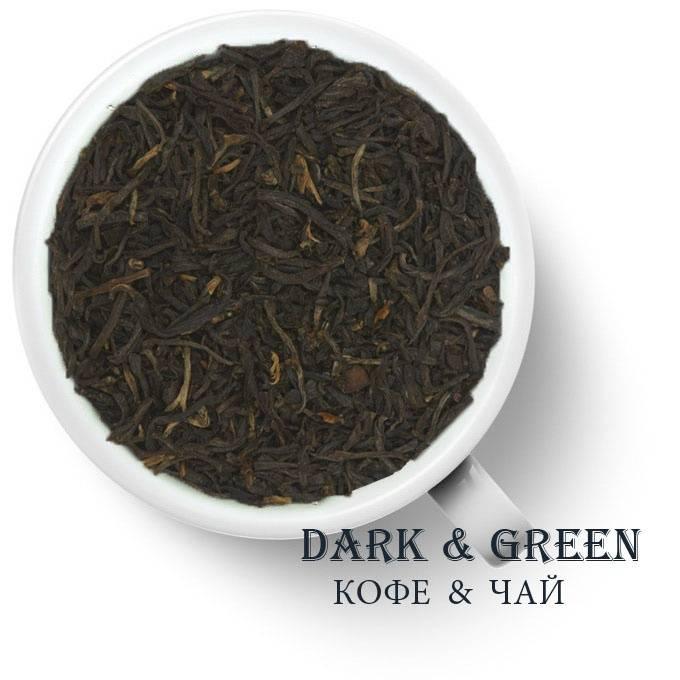 Чай дянь хун - «солнечный» вкус поднебесной. как заваривать чай.