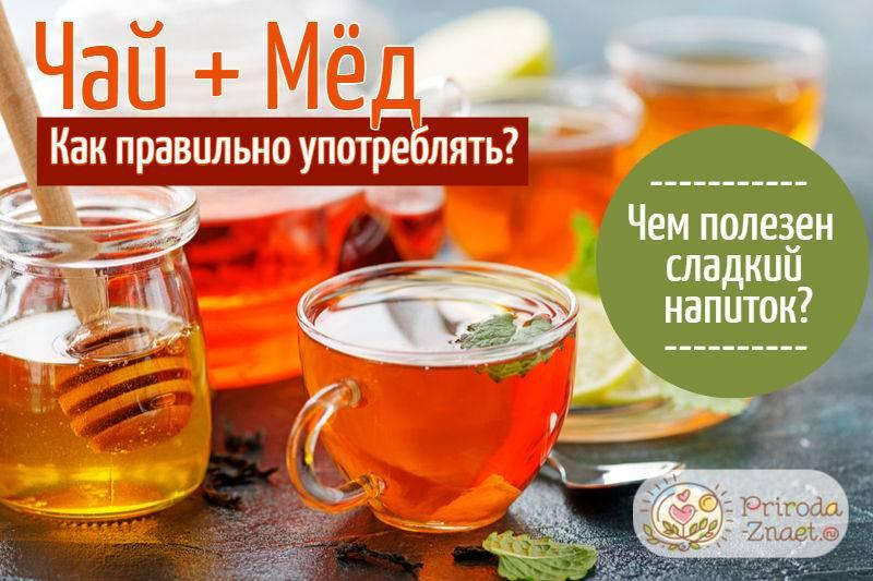 Можно ли беременным мёд на ранних и поздних сроках (с молоком, чаем и пр)