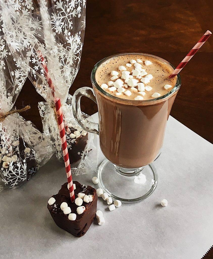 Горячий шоколад – рецепты горячего шоколада. как приготовить горячий шоколад