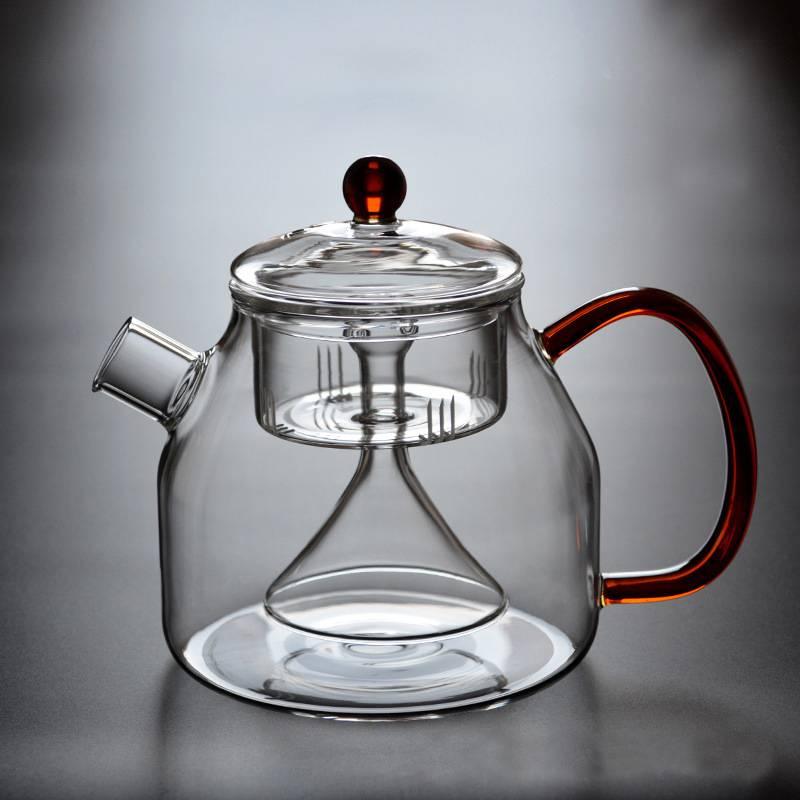 Какой заварочный чайник с фильтром выбрать: виды механизмов и обзор материалов