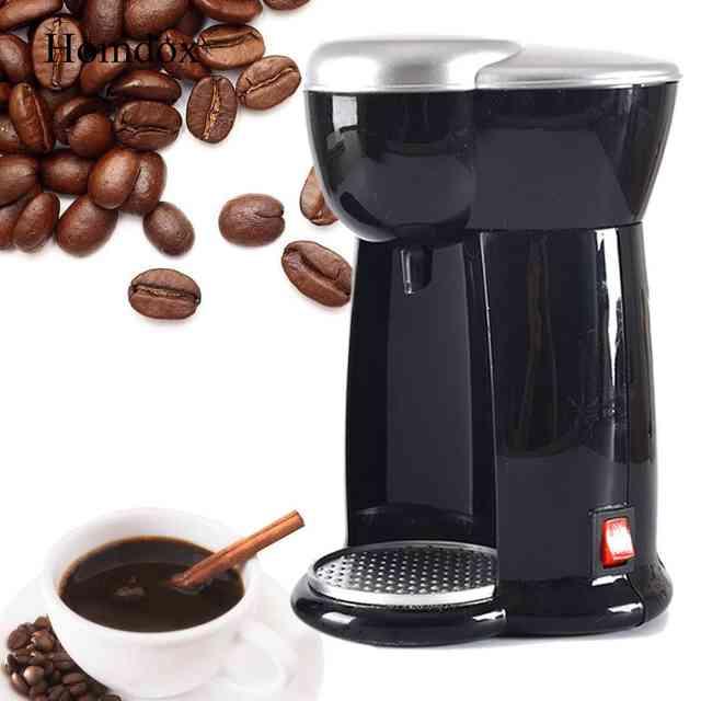 Мини кофеварка