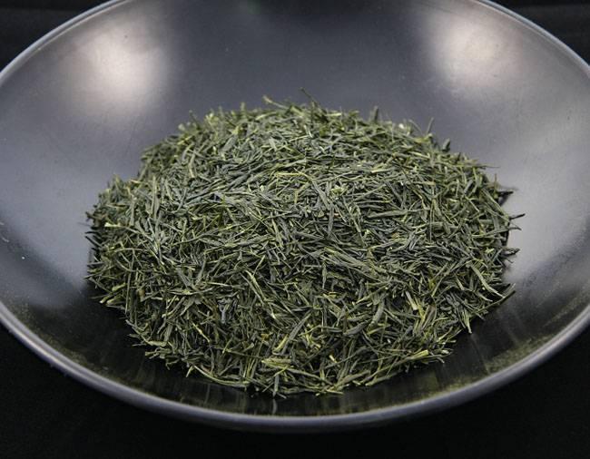 Китайский чай гиокуро полезные свойства