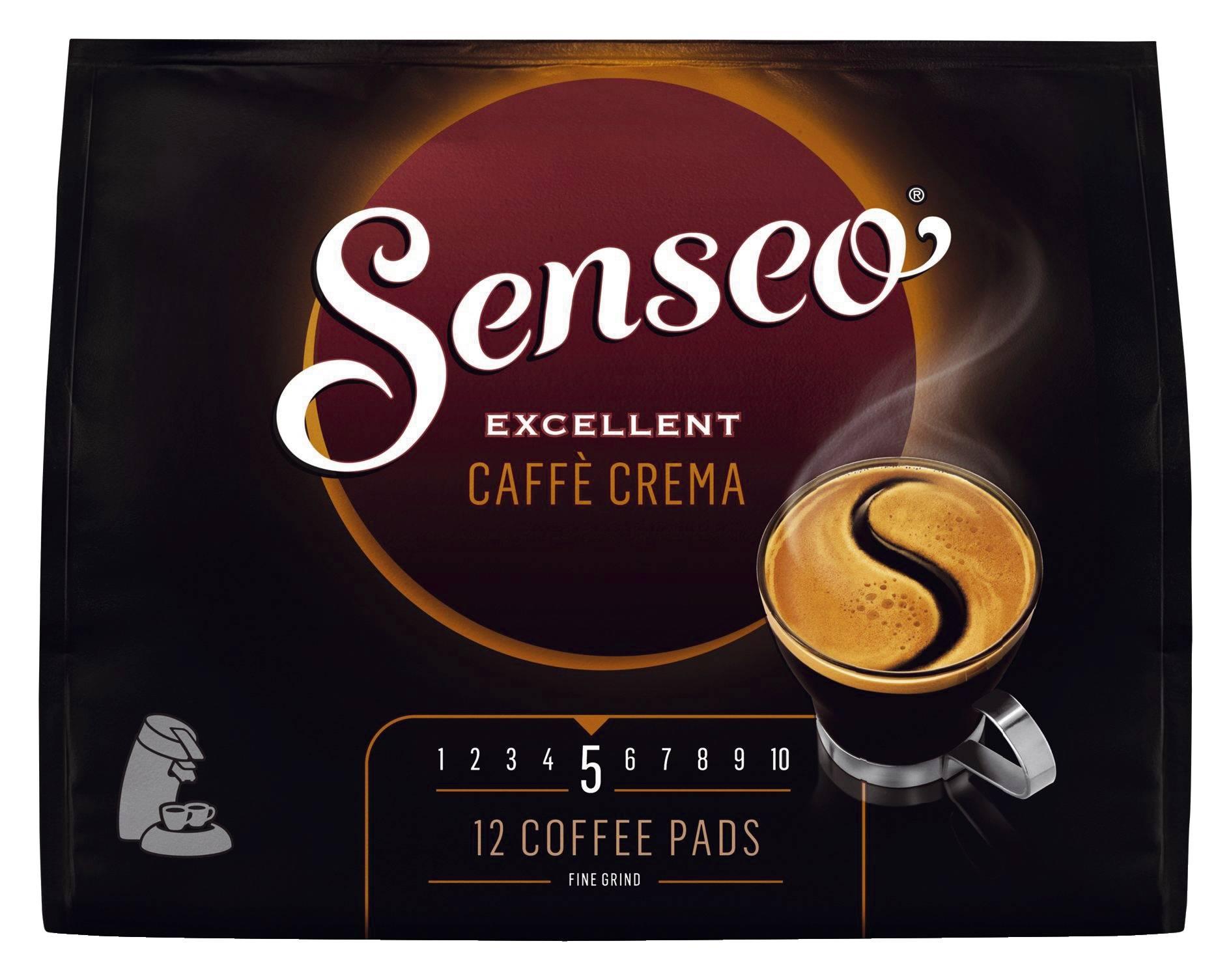 Кофе в чалдах: что это такое, senseo, ese, illy