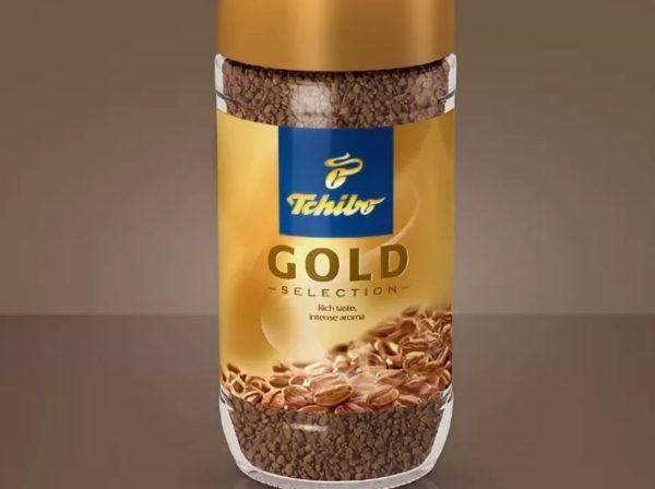 Кофе tchibo, описане продукции немецкой торговой марки