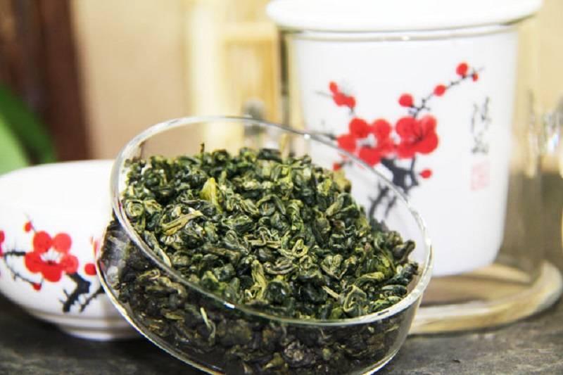 Как правильно пить чай для похудения Ласточка