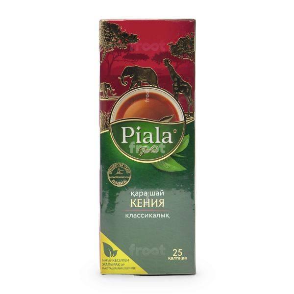 Пиала — это идеальный сосуд для чаепития
