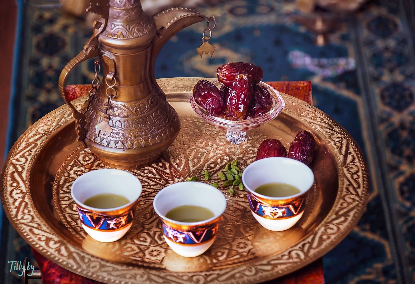 Как правильно приготовить кофе с кардамоном: рецепты и советы
