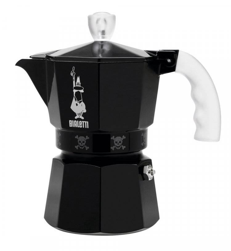 Гейзерная кофеварка: рейтинг (лучшие модели – простая и электрическая)