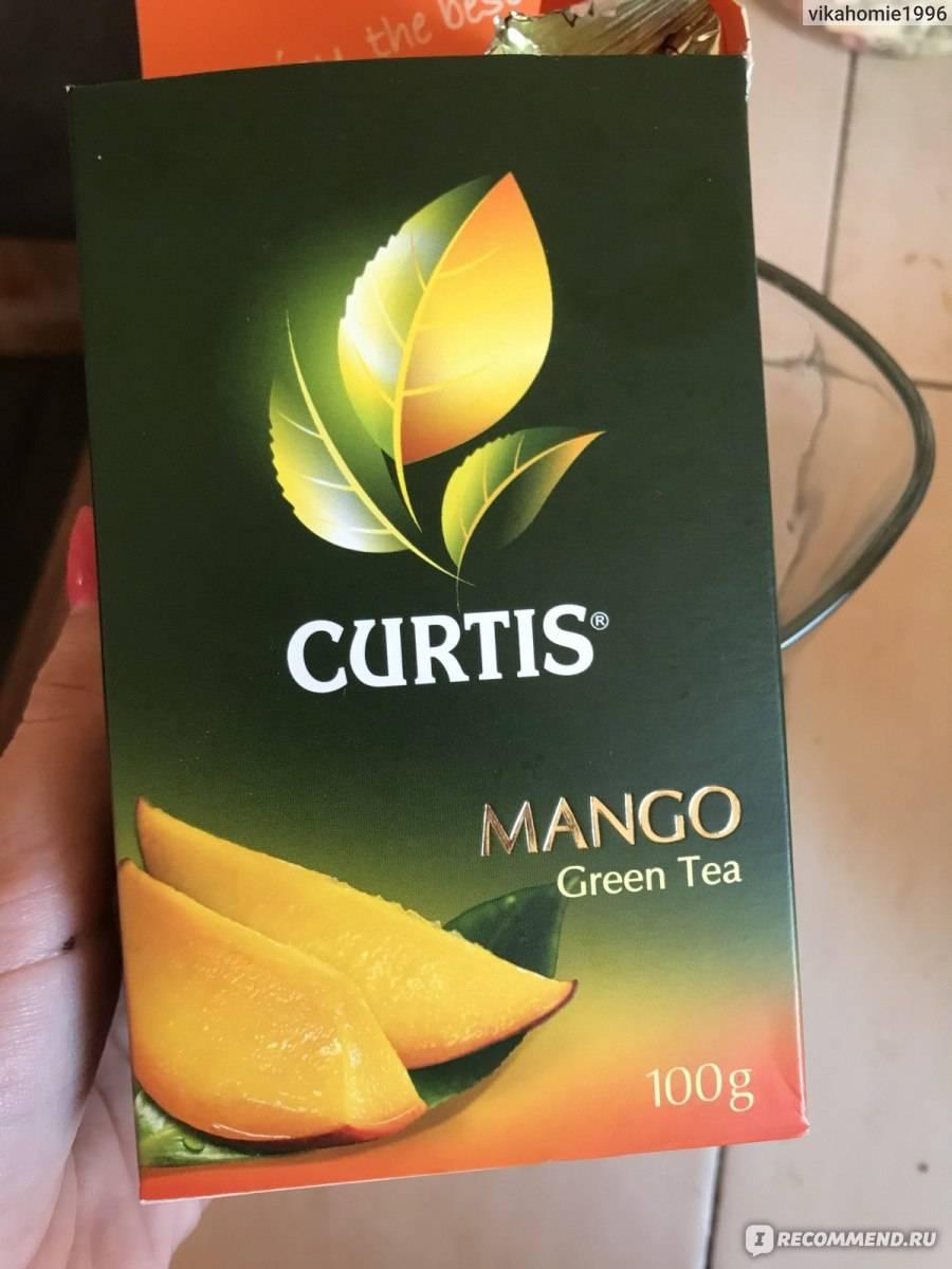 Зеленое манго – состав, польза, вред, рецепты