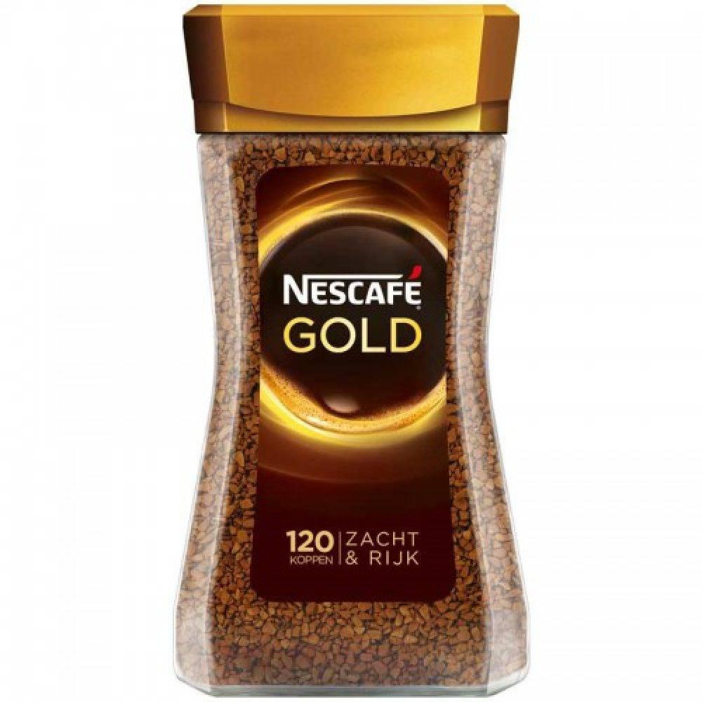 Кофе нескафе голд: отзывы и описание
