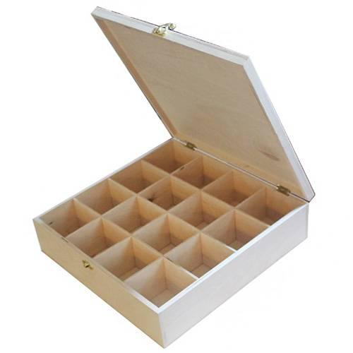 Шкатулки для чайных пакетиков: деревянная, бумажные и другие виды шкатулок для хранения чая. советы по выбору