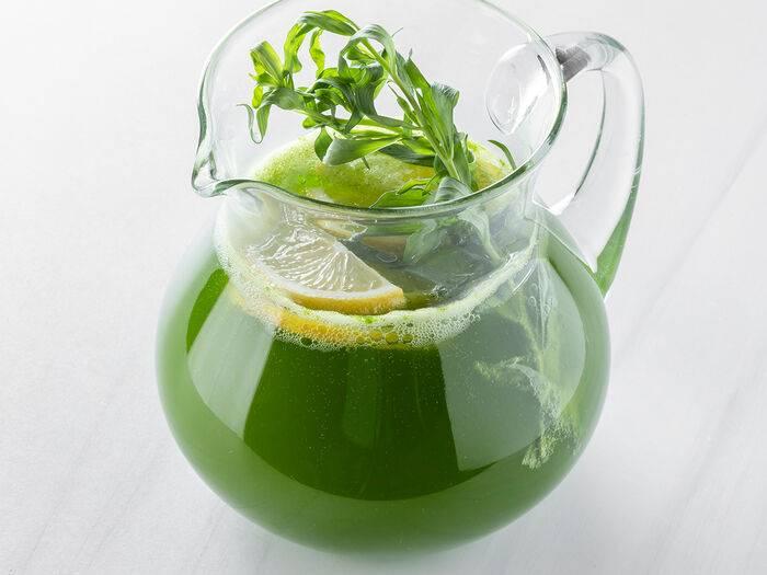 Чай с тархуном: приятный аромат полезных свойств