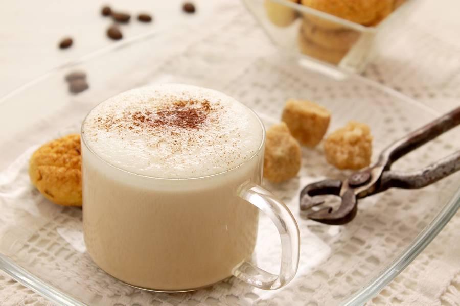 Кофе с молоком при грудном вскармливании - всё о грудничках