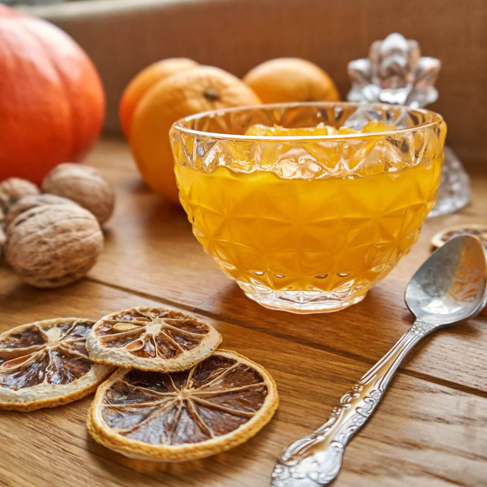 Чай, отвар из тыквы: полезные свойства и рецепты приготовления