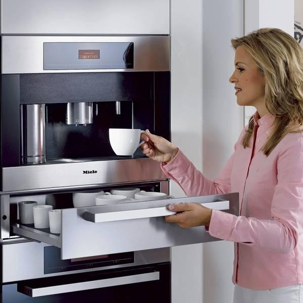 Какую кофемашину выбрать: справка для покупателя, видео-отзывы и обзоры
