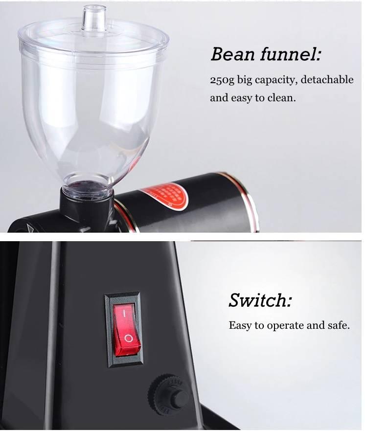 Кофемолка — инструкция по эксплуатации и как выбрать