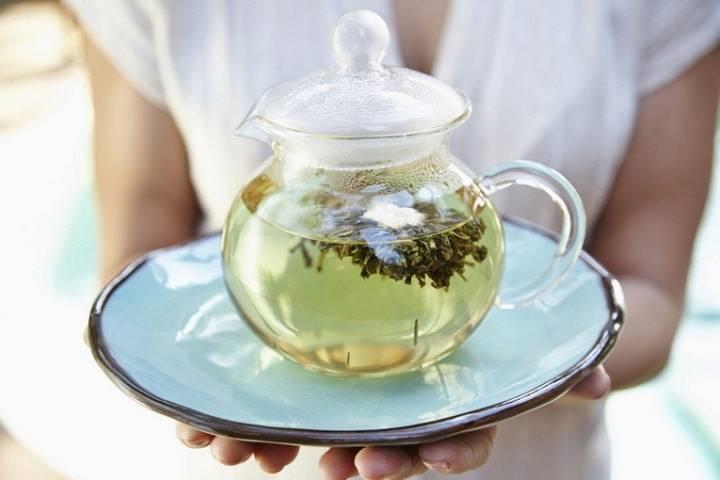 Зеленый чай с молоком: польза или вред