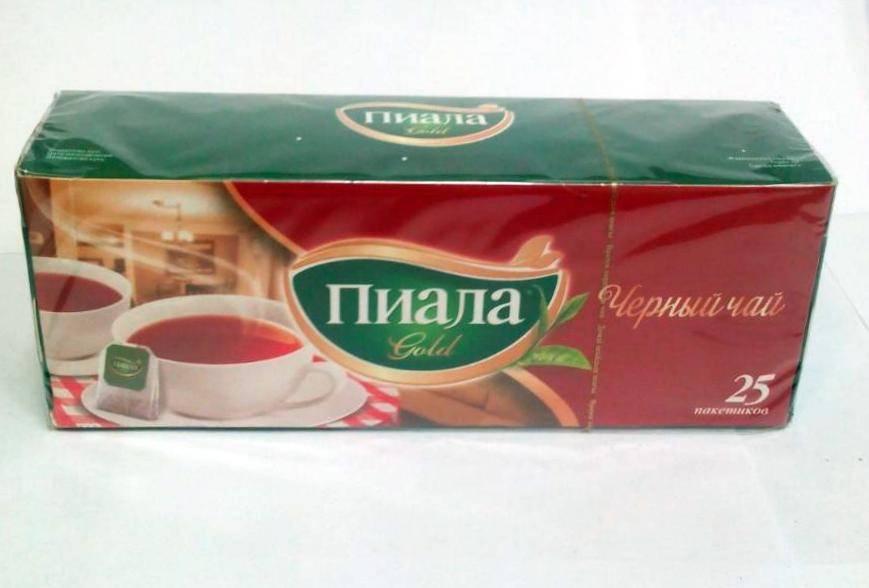 Пиала — посуда не только для чая