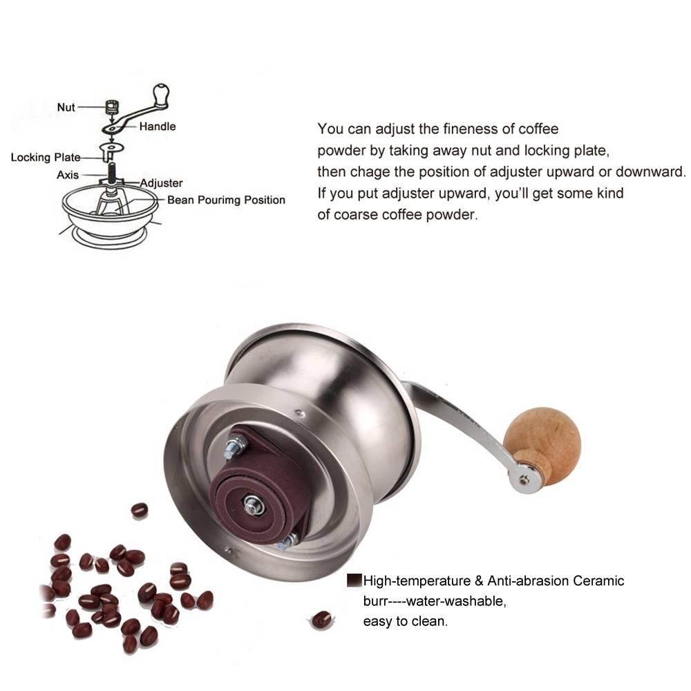 Как разобрать и отремонтировать кофемолку своими руками