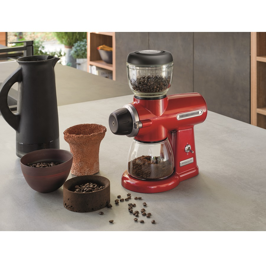 Рейтинг из 20 лучших кофемолок для дома