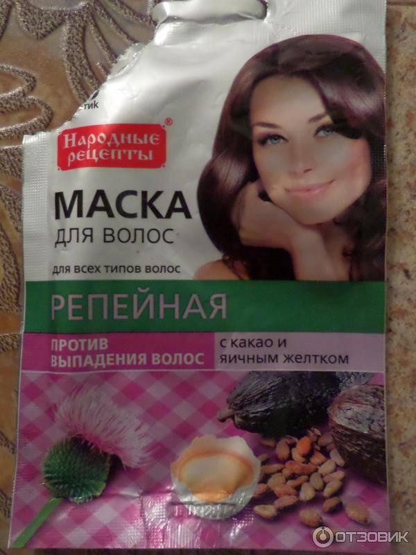 Маска для волос с кефиром и какао, яйцом: отзывы