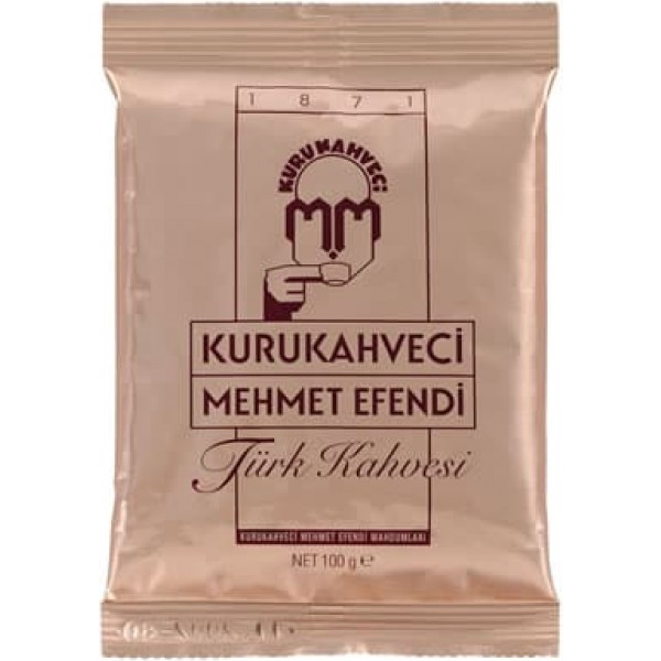 Турецкий кофе – от начала традиций до мехмета эфенди