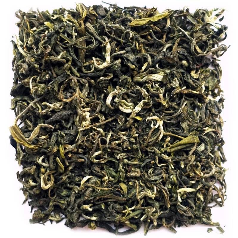 Билочунь: зеленый чай с романтическим названием