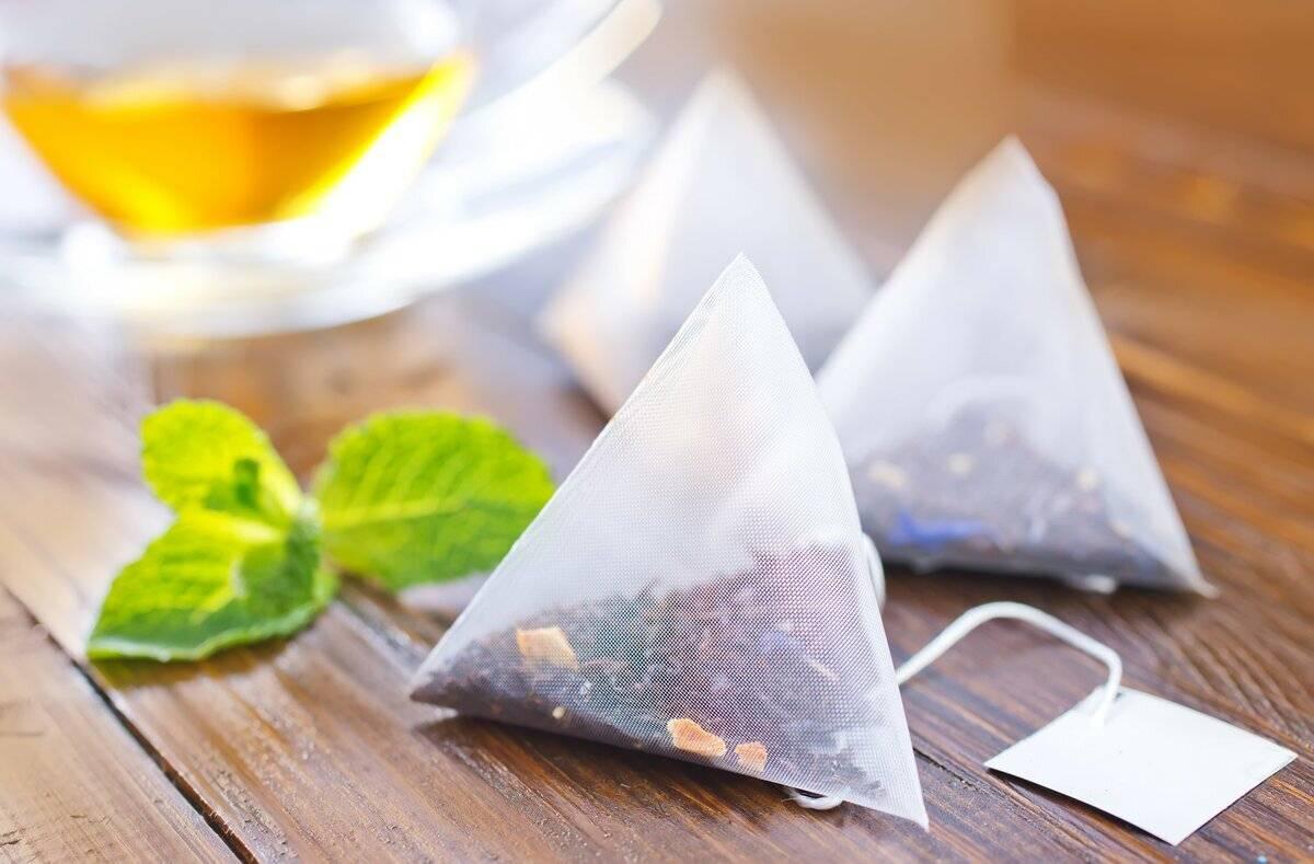 Чайный пакетик: что это такое, вреден ли пакетированный чай и как правильно заваривать