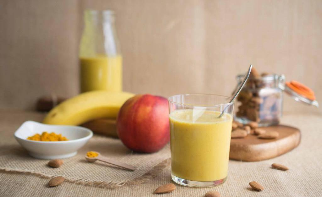 Смузи с бананом - 34 домашних вкусных рецепта приготовления