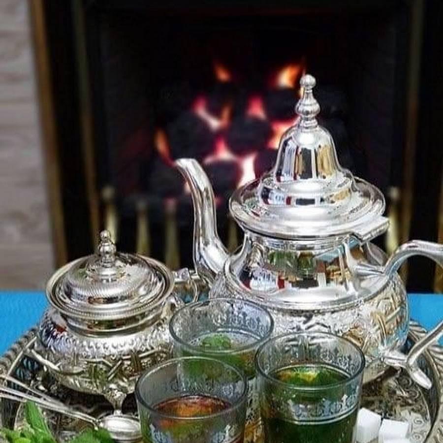 Арабский кофе: рецепты приготовления и как правильно подать - смотреть видео