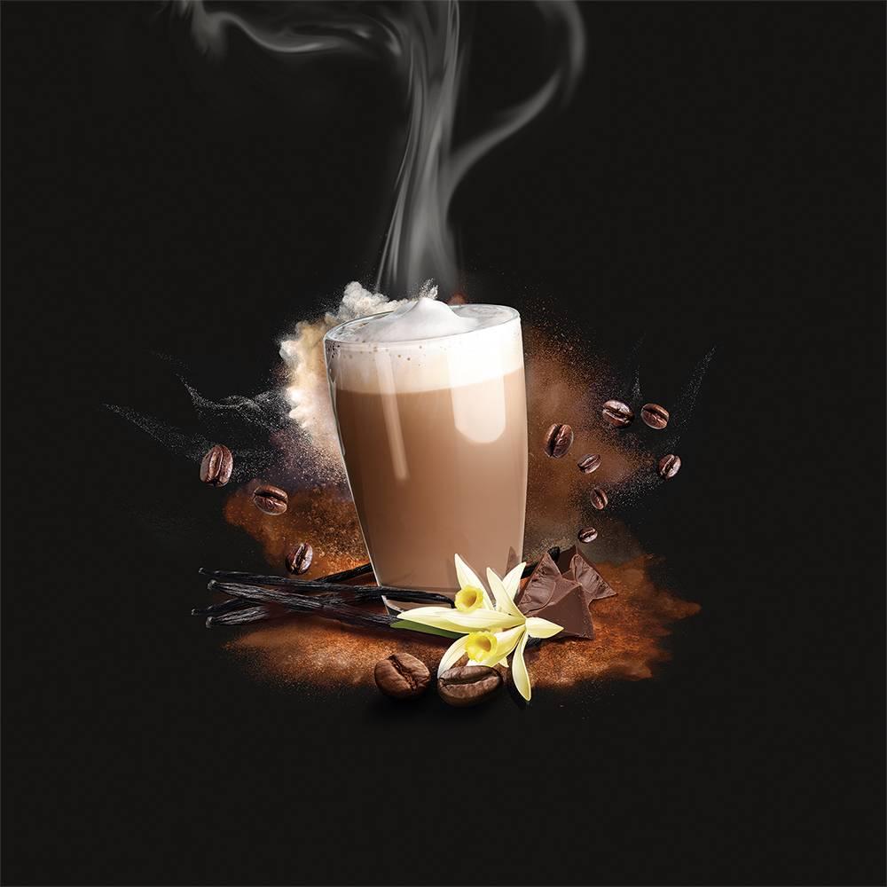Что можно добавить в кофе для вкуса: необычные добавки