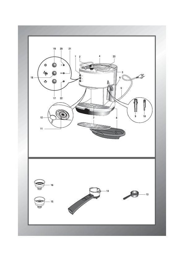 Delonghi etam 29.660 – ультракомпакт с автоматическим капучинатором. обзор от эксперта