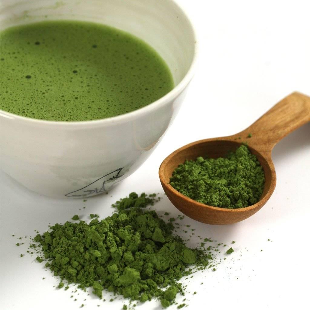 Чай матча: польза и вред зеленого японского напитка, обзор отзывов о свойствах, как заваривать порошок дома, какой на вкус, как правильно пить, противопоказания