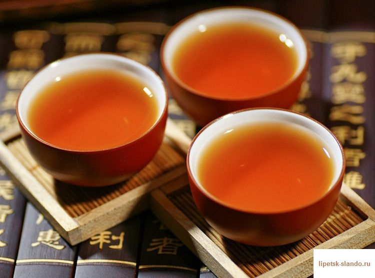 Чай из лимонника