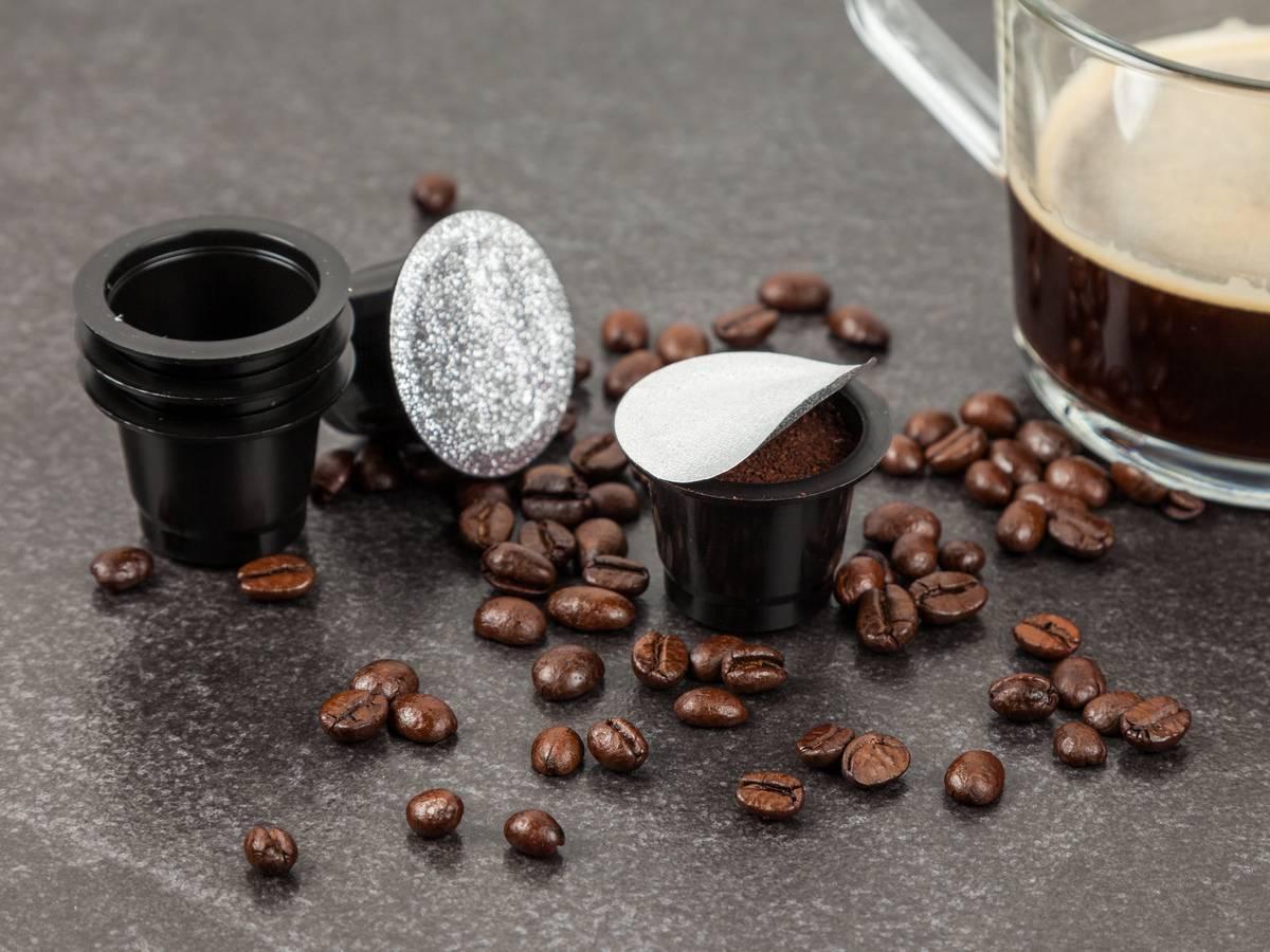 Как работает капсульная кофеварка — особенности и принцип устройства