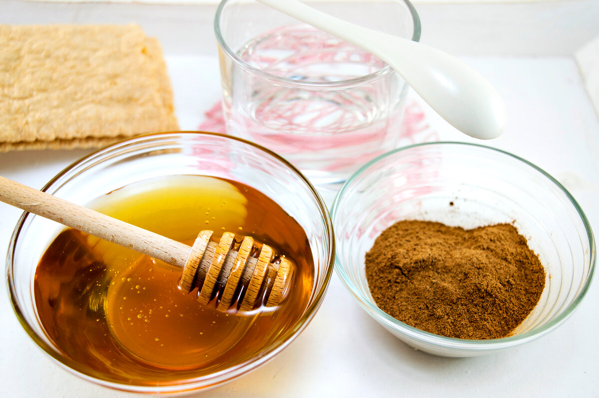 Кофе с медом: рецепты хорошего самочувствия