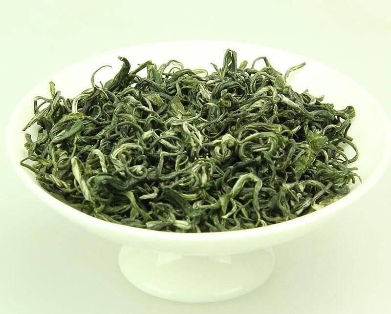Мао Фэн – изысканный зеленый чай