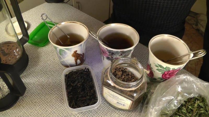 Заготовка иван-чая в домашних условиях все 3 способа, технология