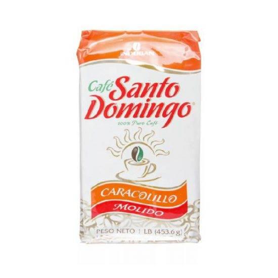 Кофе из доминиканы санто доминго