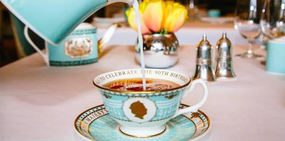 Сравнение традиций чаепития в россии и англии | обучонок