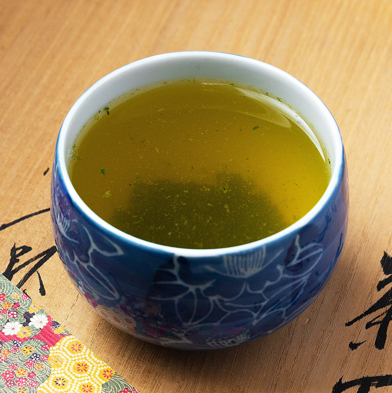 Готовим по правилам японской чайной церемонии чай матча
