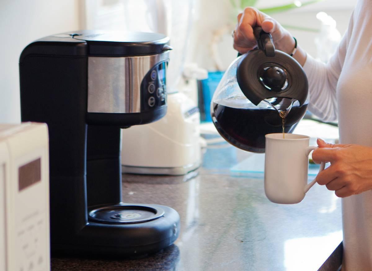 Что лучше будет готовить кофе для дома кофемашина или кофеварка, чтобы вы могли насладиться им?